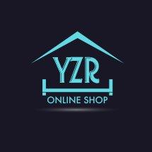 Logo YZR Onlineshop