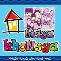 Logo NUGriya khoNsya