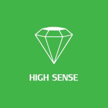 Logo High Sense