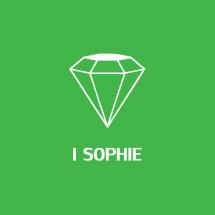 i Sophie Logo