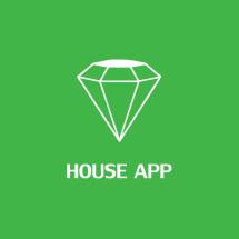 Logo House App