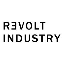 Revolt Industry Logo