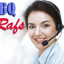 Logo BQ Rafs