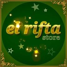 Logo el rifta
