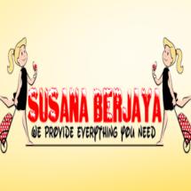 Logo susanaberjaya