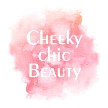 Logo Cheeky Chic Beauty