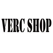 Verc shop Logo