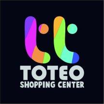 Logo Toteo Store