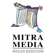 Logo Toko Buku Mitra Media