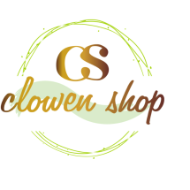Logo clowen shop