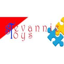 Logo STEVANNIE TOYS