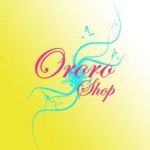 Ororo Shop Logo