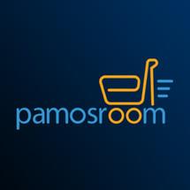 Logo pamosroom
