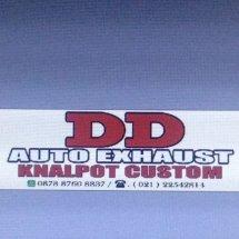 D D Auto >> Dd Auto Exhaust Kembangan Kota Administrasi Jakarta Barat