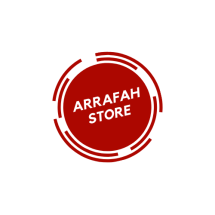 Logo Arrafahstore