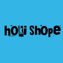Logo Hoki-shope