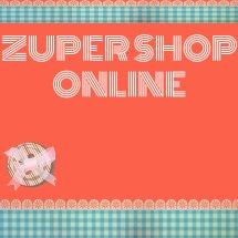 Logo zuper shop online