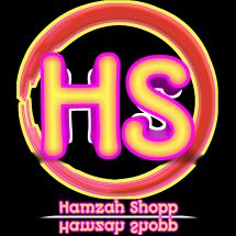 Logo Hamzah_Shopp