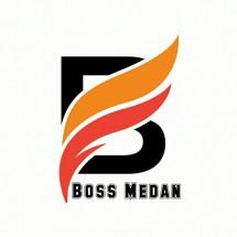 Logo Boss Medan ID