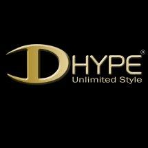 Logo dhype