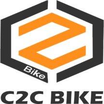 Logo c2c bike