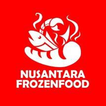 Logo Nusantara Frozenfood