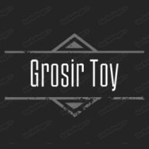 Grosirtoy Logo