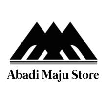 Logo Abadi Maju Store