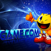 Logo Gamecom88