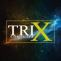 Logo TRI-X COMPUTER