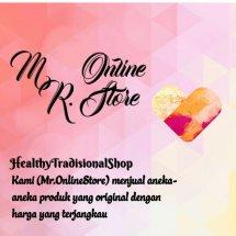 Logo Mr.onlinestore