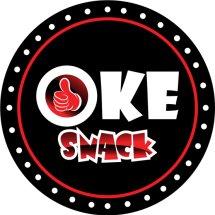 Logo oke snack