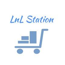 Logo LnL Pouch Station