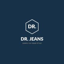 Logo dr.jeans