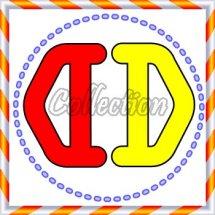 D2Clothing Logo