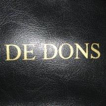 Logo DeDhons