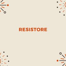 Logo Resistore19