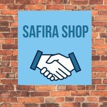 Logo Safira shop19