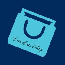 Logo Dradian shop