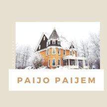 Logo Paijo Paijem Store