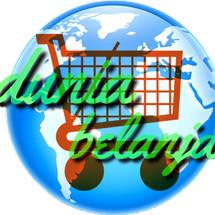 Logo dunia belanja156