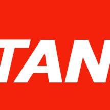 Logo TAN SHOPE