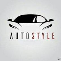 Logo Auto Style