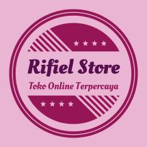 Logo Rifiel Store
