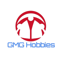 Logo GMG-Hobbies