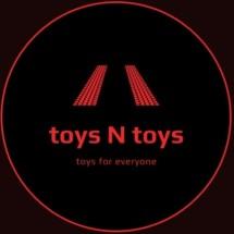Logo toys Ntoys
