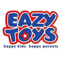 Logo EAZYTOYS