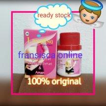 Logo Fransisca ONLINE
