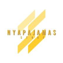 Logo nyapajamas