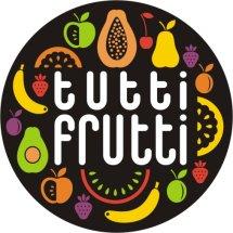 Logo TuttiFruttiOfficialStore